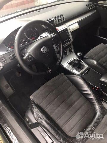 Volkswagen Passat, 2007  89062241577 купить 7