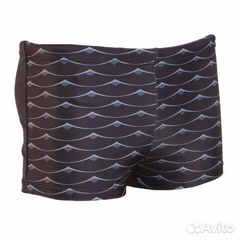 Плавки-шорты детские П 56-014