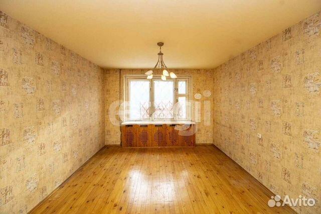 4-к квартира, 103.5 м², 1/9 эт.  89667658406 купить 8
