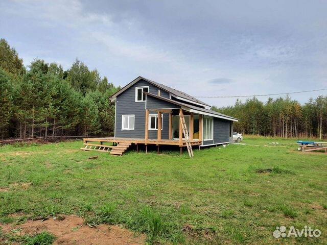 Дом 117 м² на участке 20 сот.  89127354701 купить 5