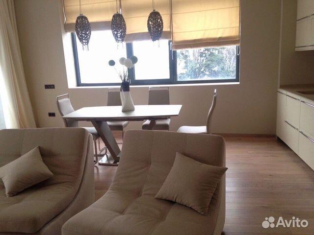 3-к квартира, 130 м², 3/3 эт.  89186354744 купить 3