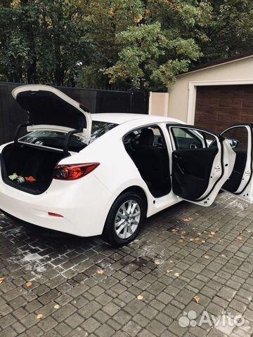 Mazda 3, 2018  89097925187 buy 4