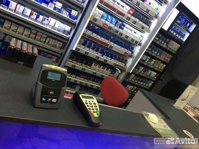 Вакансии продавцом табачных изделий где купить одноразовые электронные сигареты в красноярске