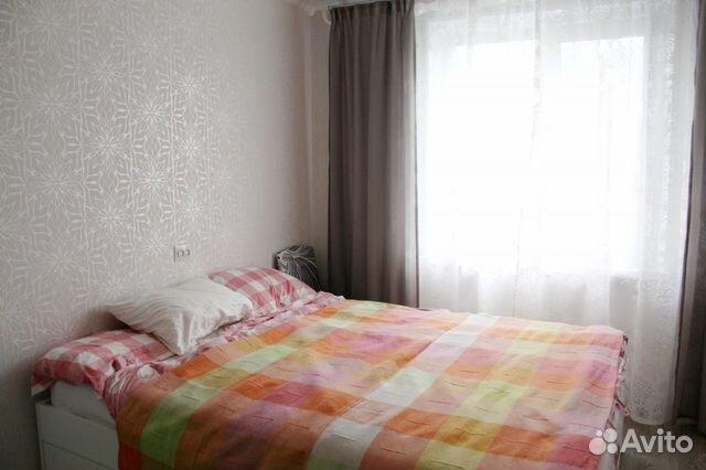 2-к квартира, 54 м², 7/10 эт. 89227550510 купить 4
