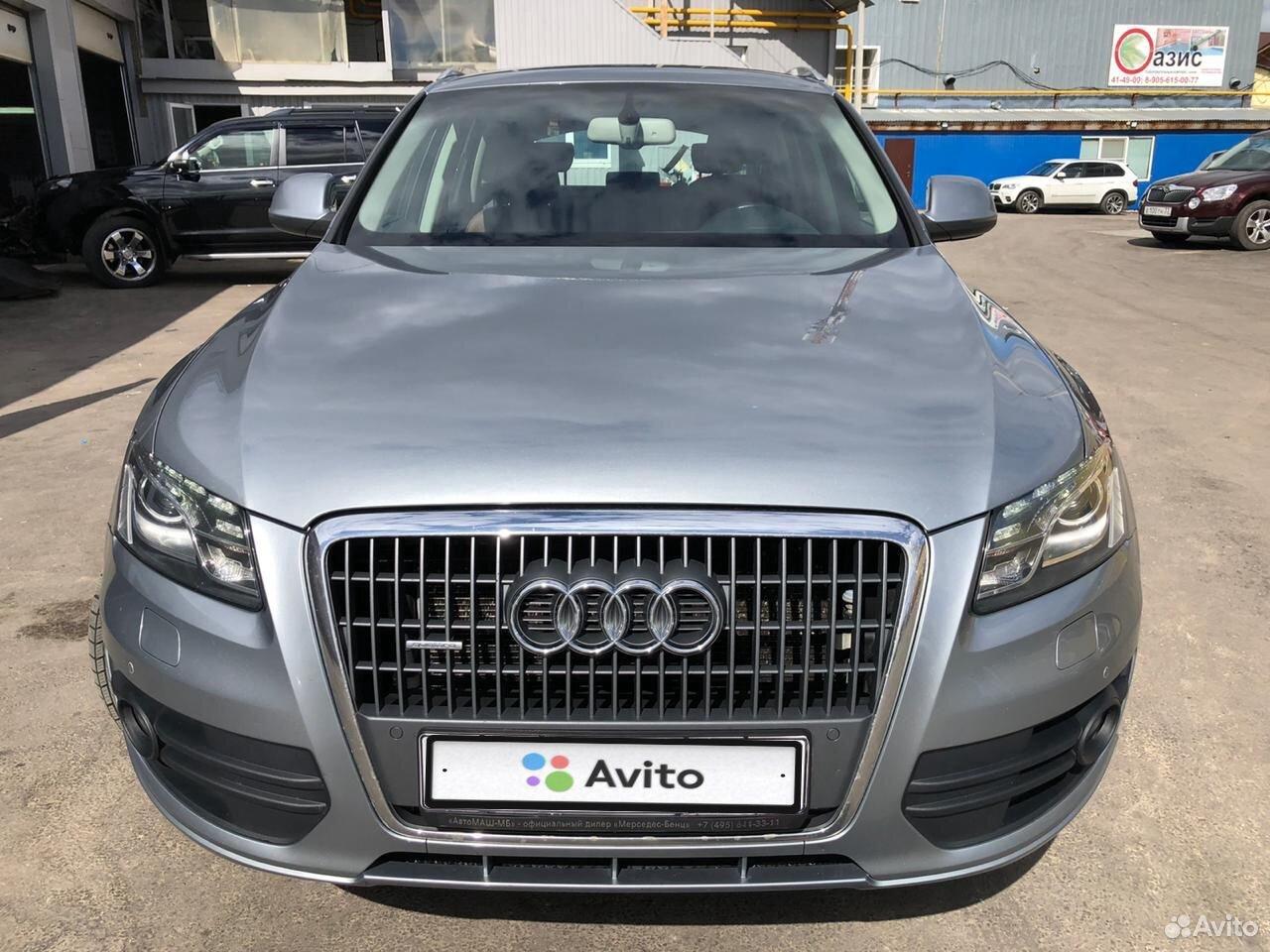 Audi Q5, 2009  89004777717 купить 3