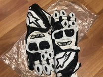 Перчатки Alpinestars GP-Tech Glove