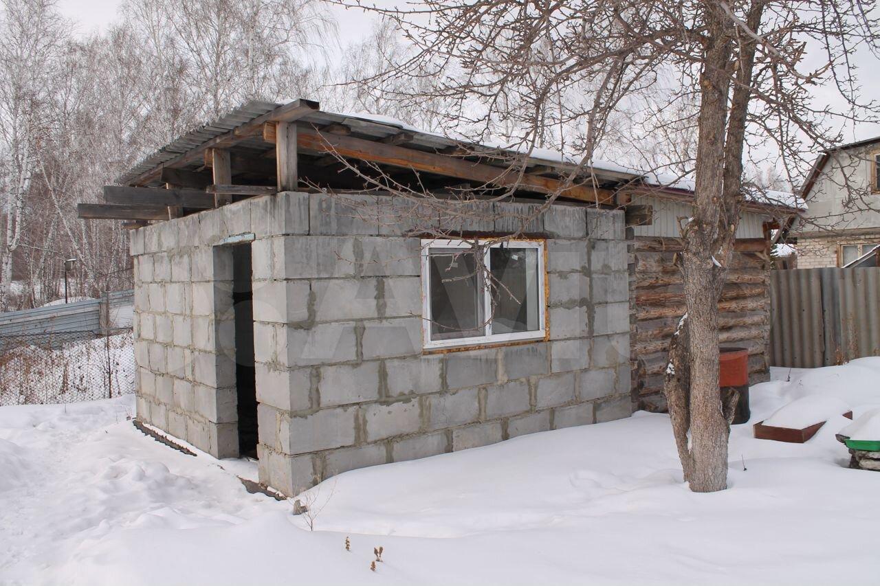 Дом 110 м² на участке 10 сот.