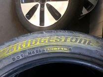Bridgestone turanza 225/45 r19