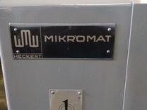 Токарный станок Микромат DZL 315
