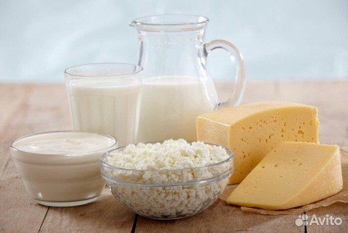 Молоко, сметана, творог, домашние яйца  89992559045 купить 1