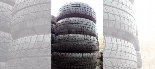 185/65/15 Michelin x-ice XI3