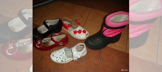 65e768dbb5de Продам женскую обувь купить в Ивановской области на Avito — Объявления на  сайте Авито