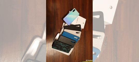Huawei p30 новый