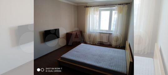 1-к квартира, 42 м², 16/16 эт.