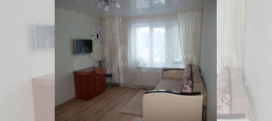 1-к квартира, 29 м², 4/9 эт.