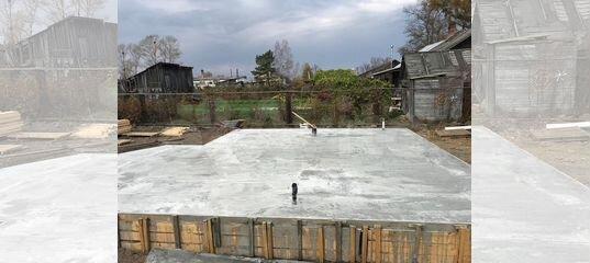 Новорос бетон барит бетон