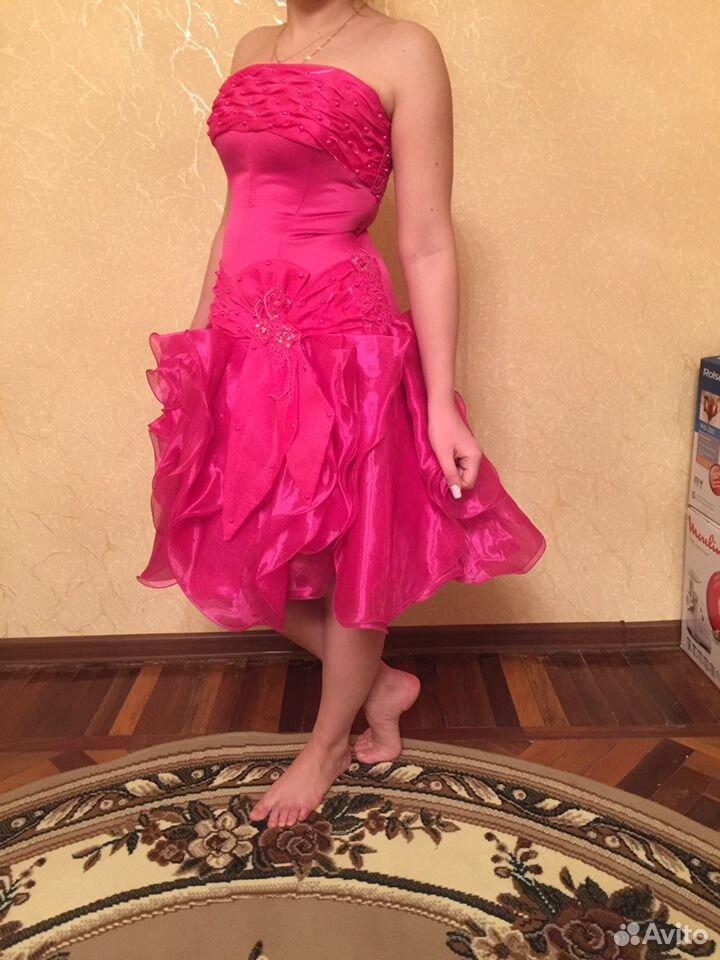 Evening dress  89049592722 buy 1