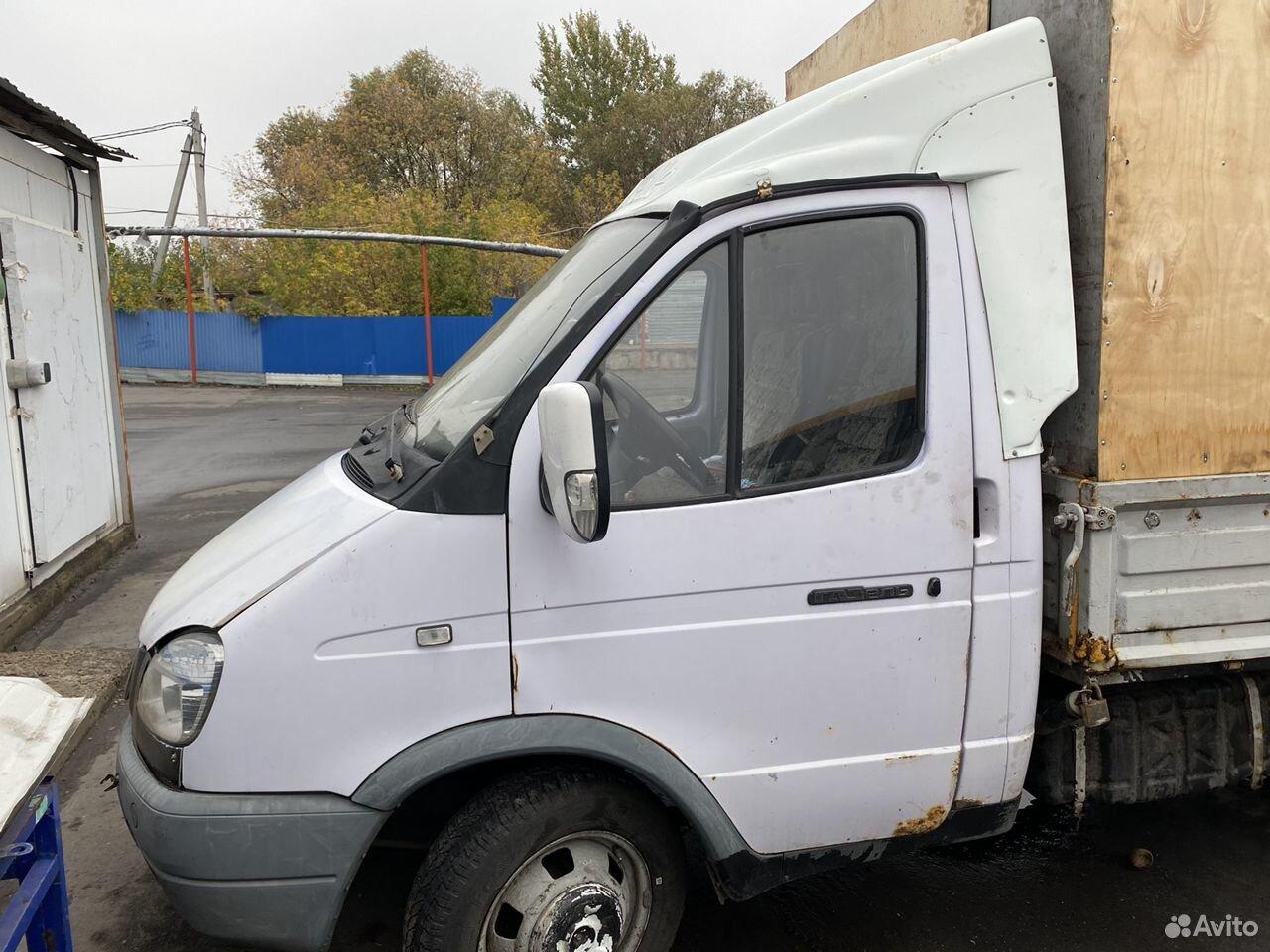 ГАЗ ГАЗель 3302, 2003  89308558564 купить 3