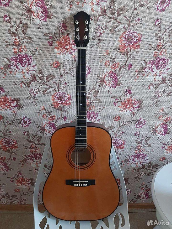 Новая гитара Amistar&co n-61. Производство Россия  89614767626 купить 1