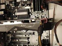 Gigabyte GA-970A-DS3P, FX 8320 и ddr3 4Gb — Товары для компьютера в Санкт-Петербурге