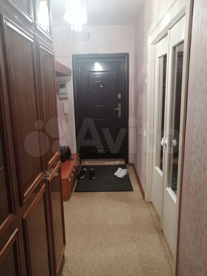 2-room apartment 68 m2, 9/10 FL.  89191210428 buy 10