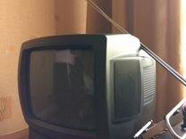Телевизор Grundig 34 см диагональ