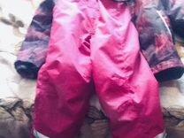 Детский костюм зимний для девочек