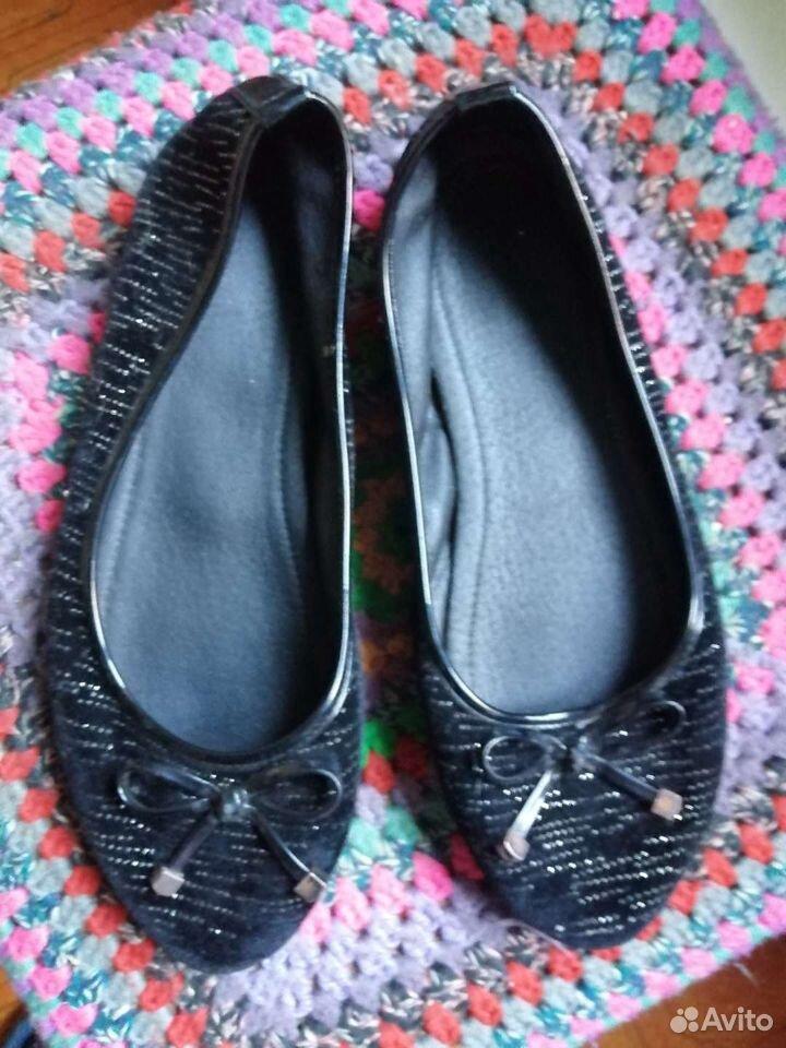 Туфли новые 38-39 р  89049907235 купить 9