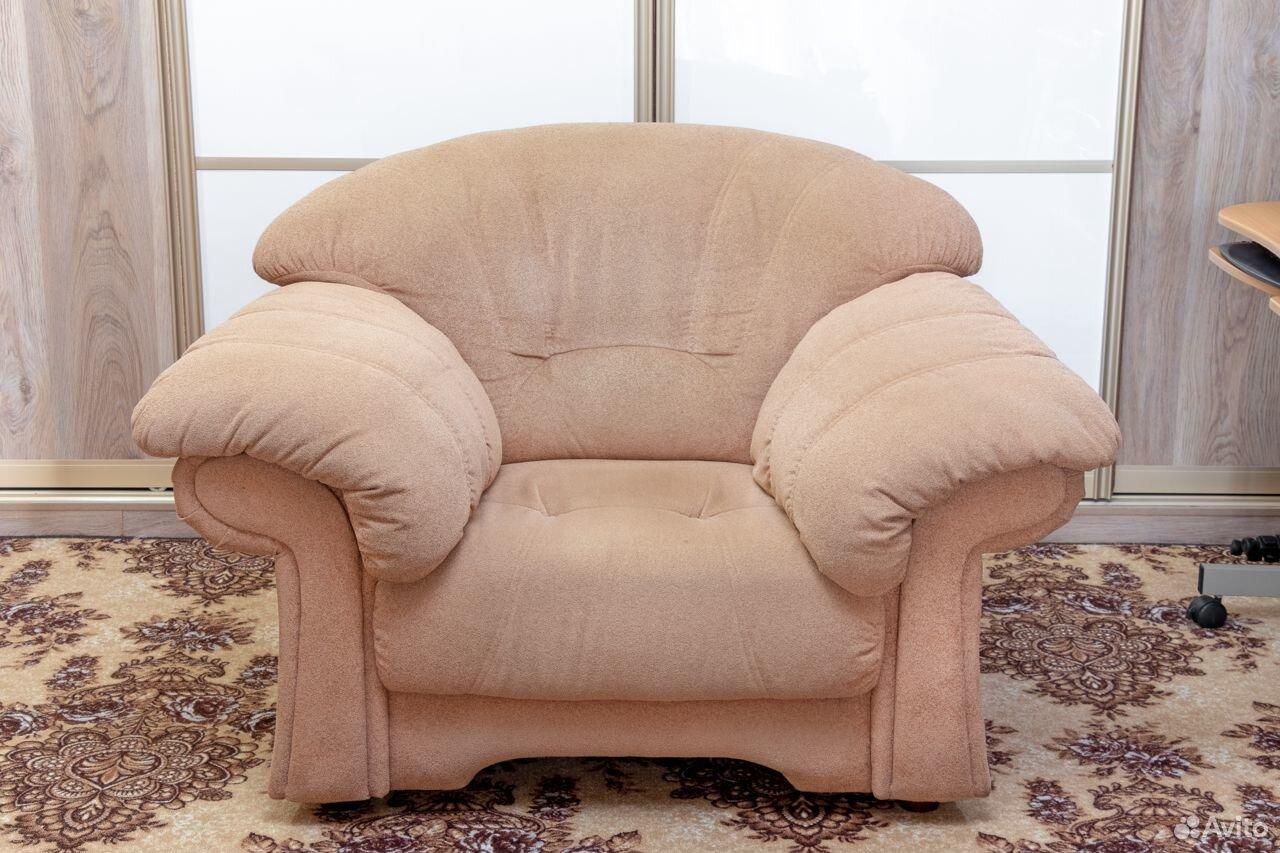 Продам два кресла производства Италии