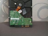 Жесткий диск western digital 250gb — Товары для компьютера в Перми