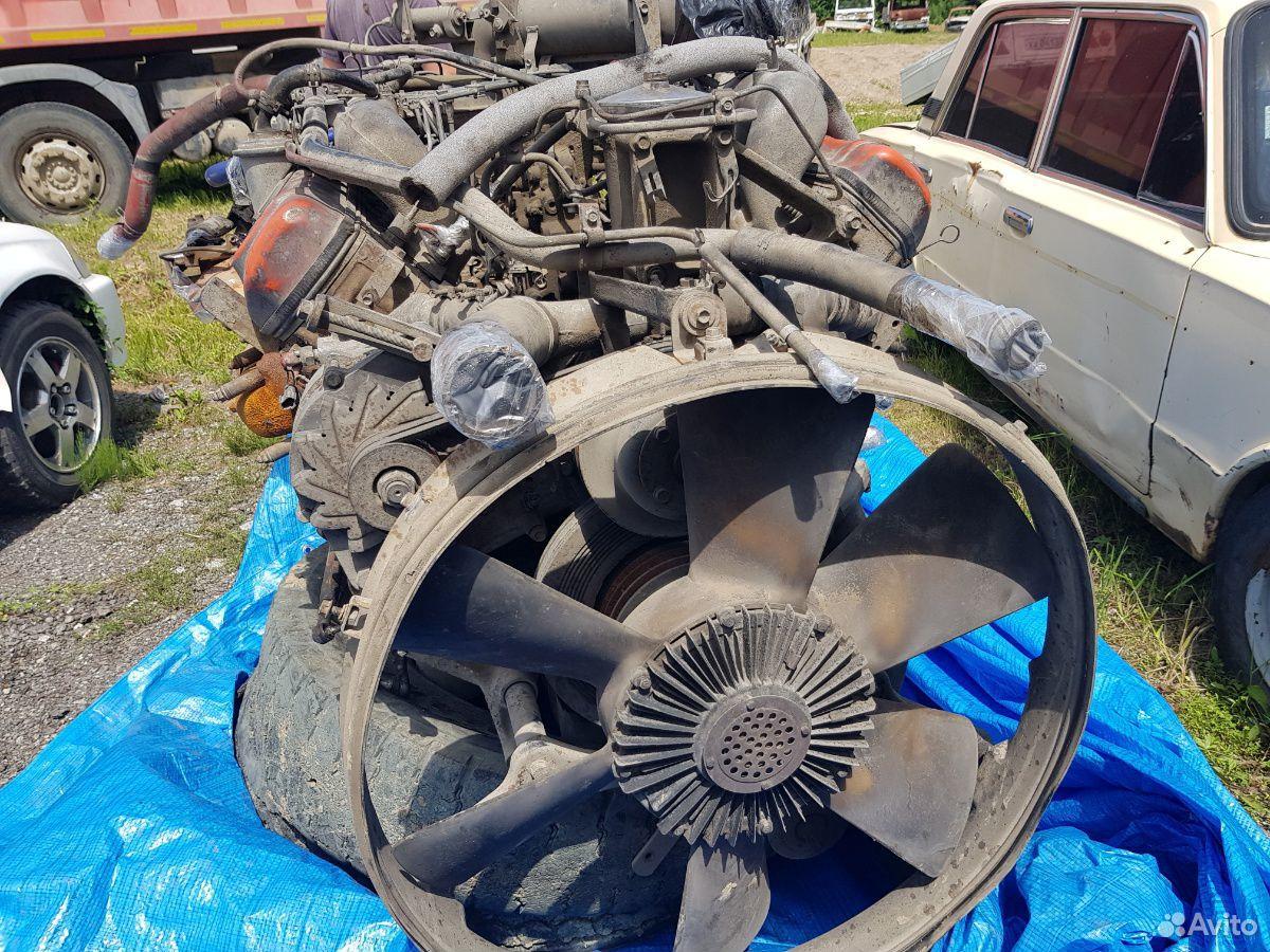 Двигатель 12pd1  89242007078 купить 1