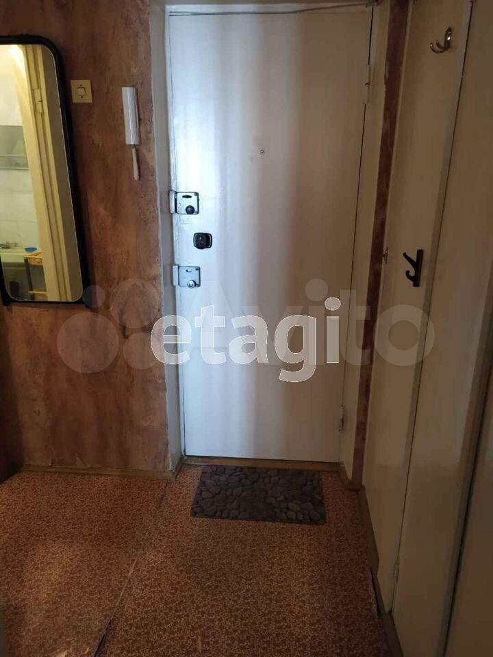 1-к квартира, 33 м², 6/9 эт.
