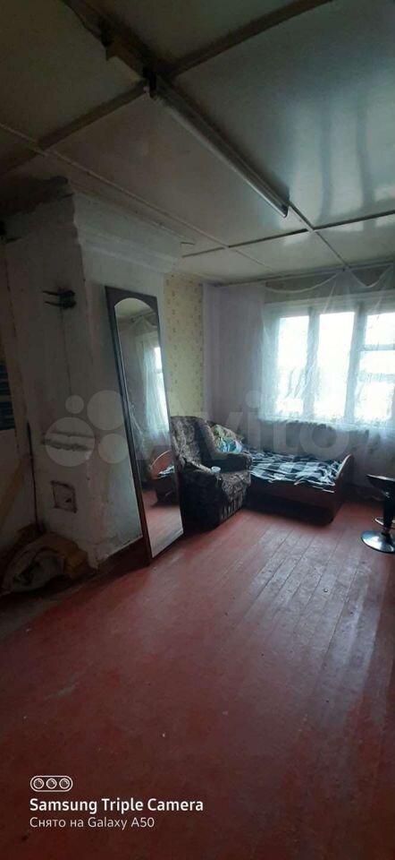 3-к квартира, 60 м², 1/2 эт.  89062935220 купить 7