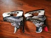 Хоккейные коньки Bauer X 800