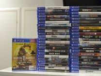 Игры для PS4. Продажа, Обмен, Прокат