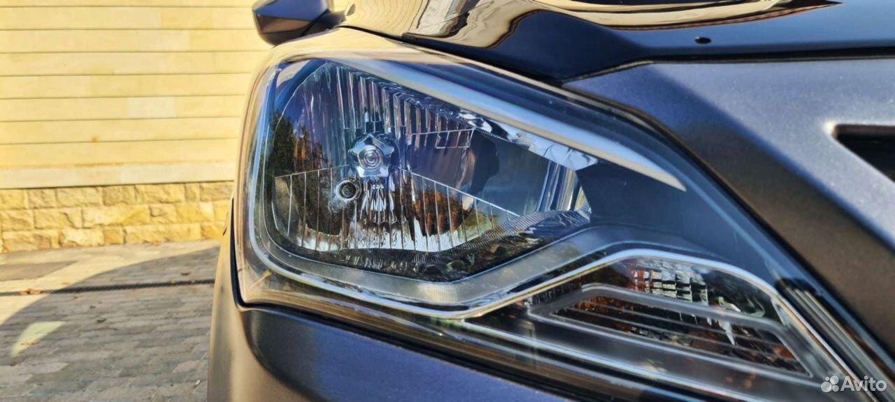 Hyundai Solaris, 2015  89528721649 купить 5