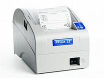 Термо принтер Атол FPrint-22