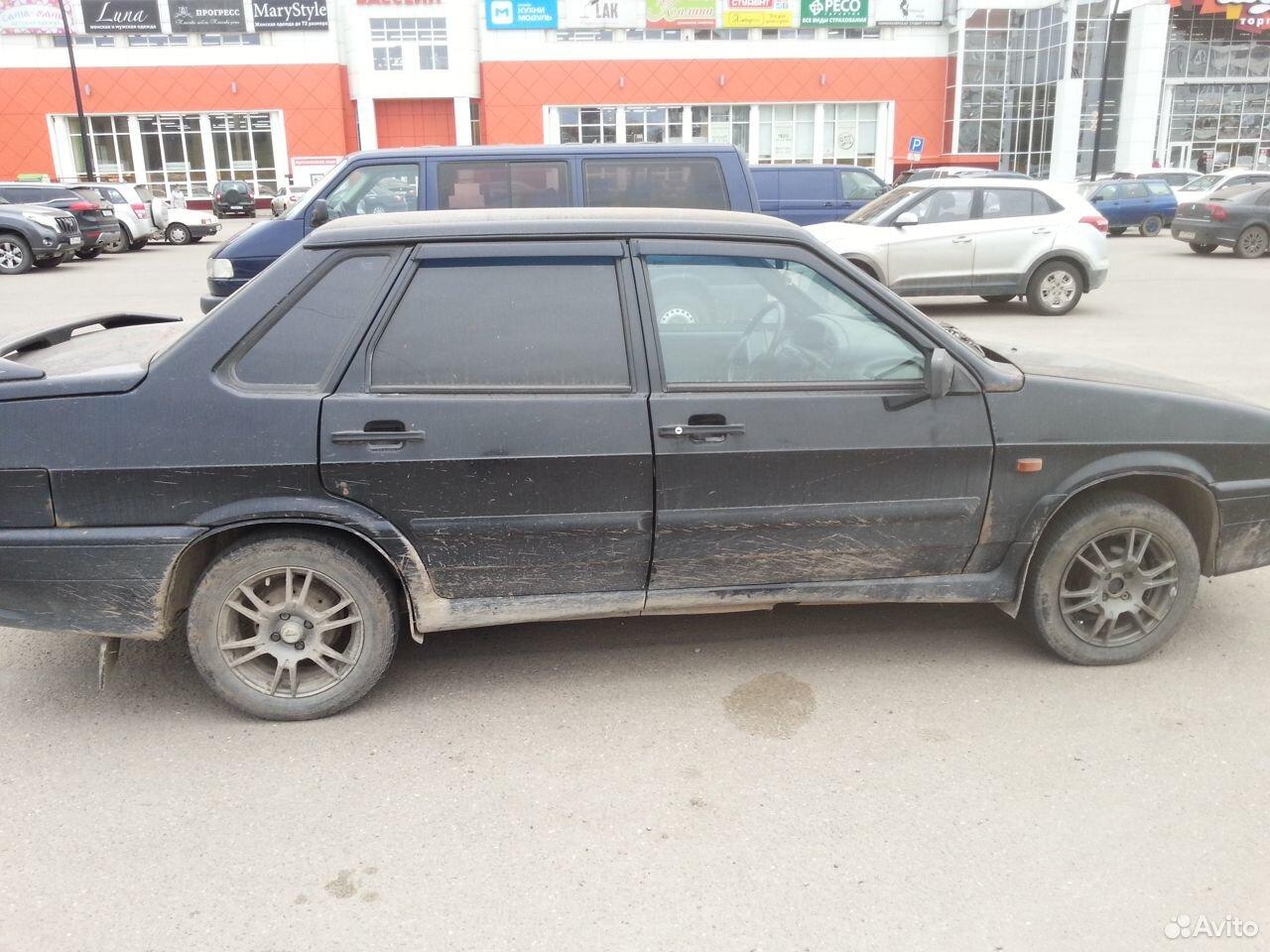 ВАЗ 2115 Samara, 2011  89062923510 купить 3