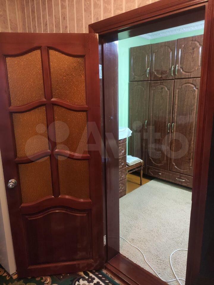 Комната 18 м² в 5-к, 1/1 эт.  89030743628 купить 1