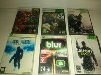 Продаю игры Xbox 360 lt3.0