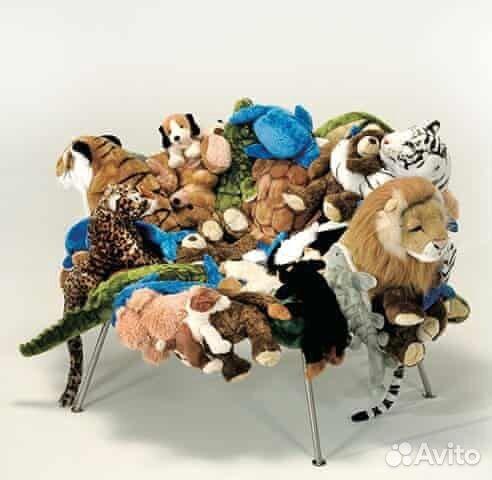 Дизайнерское кресло в детскую  89036012616 купить 1