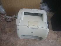 Принтер hp1300