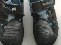Скальные туфли scarpa instinct vsr