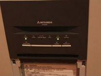 Фото принтер Mitsubishi Electric CP9550DW