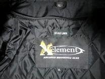 Мотокуртка Xelement Cf5050