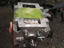 Рабочий мотор на шредера