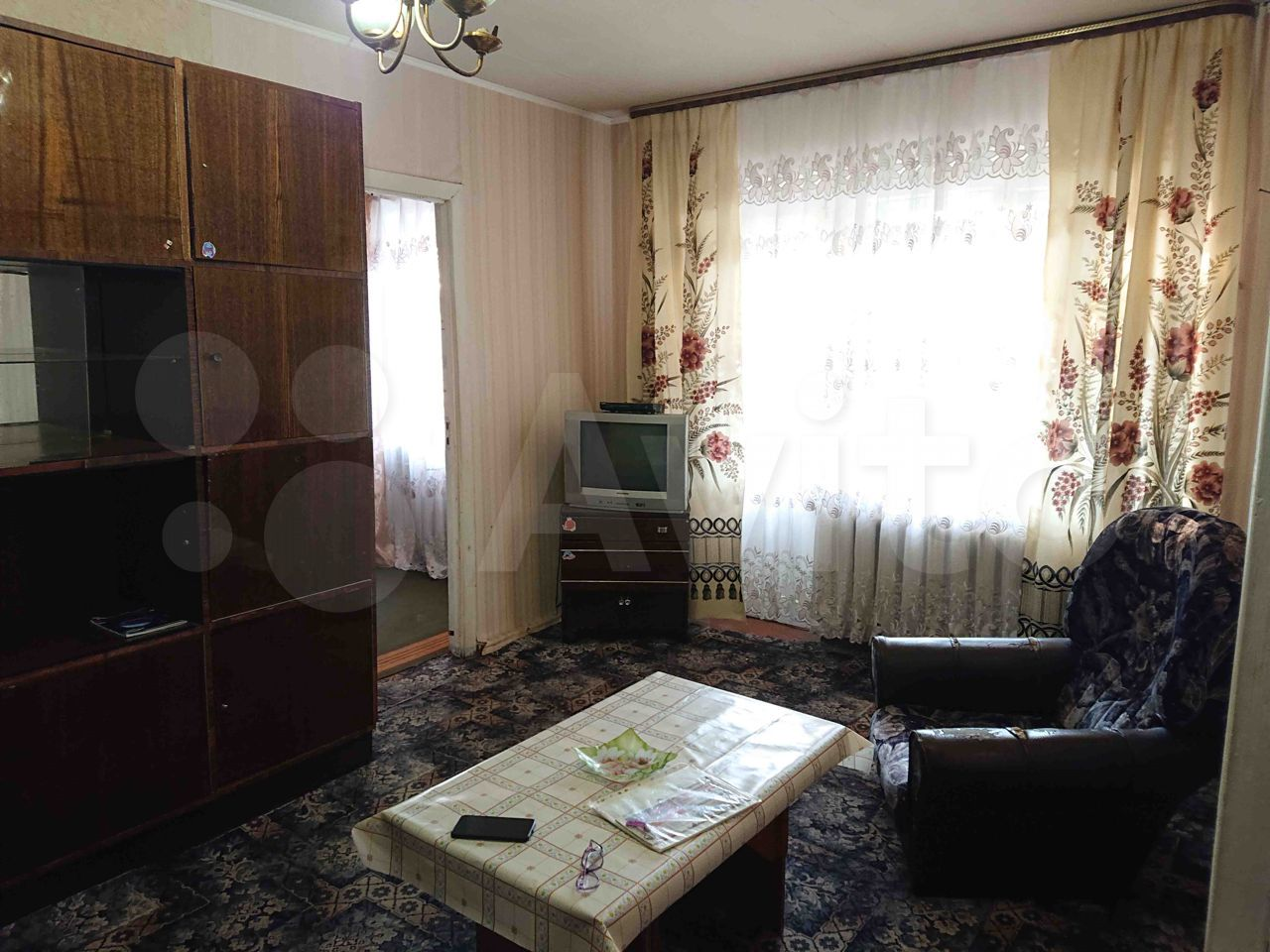 2-к квартира, 41.7 м², 2/5 эт.  89813505133 купить 1