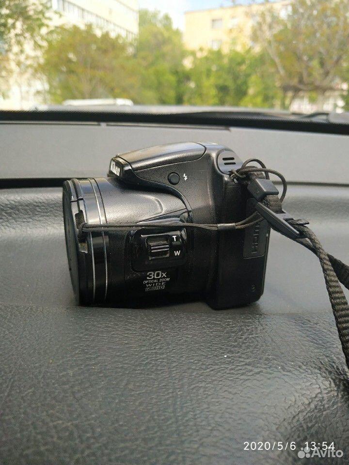 Фотоопарат nikon coolpix L820  89780519462 купить 3