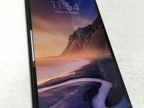 Xiaomi mi Max 3 black 4/64Gb