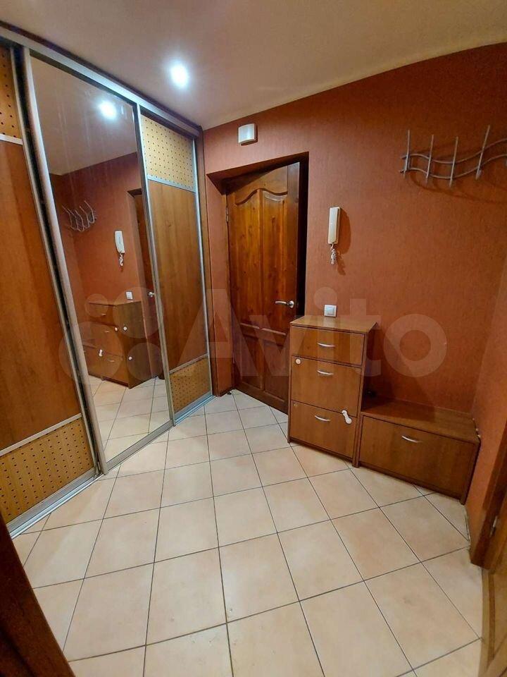 1-к квартира, 35 м², 8/9 эт.  89052036262 купить 5